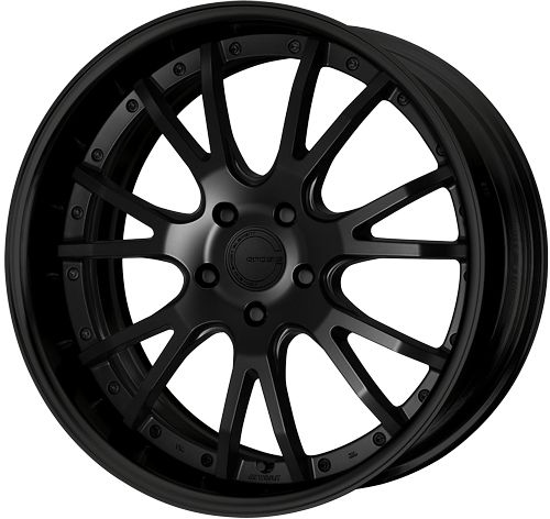 19 WORK GNOSIS GS 4 BLACK RIMS WHEELS E36 E46 X3 Z4 M3